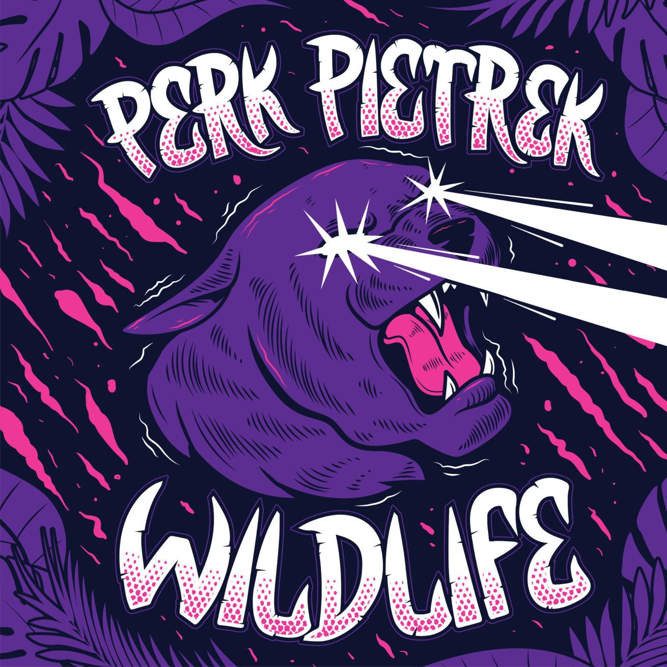 Wildlife EP